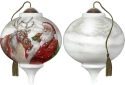 Ne'Qwa Art 7191110 Christmas Treats Ornament