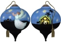 Ne'Qwa Art 7191130 Joyful and Triumphant Ornament