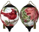 Ne'Qwa Art 7191136 Festive Friend Ornament
