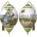 Ne'Qwa Art 7191158 A Watering Can Ornament