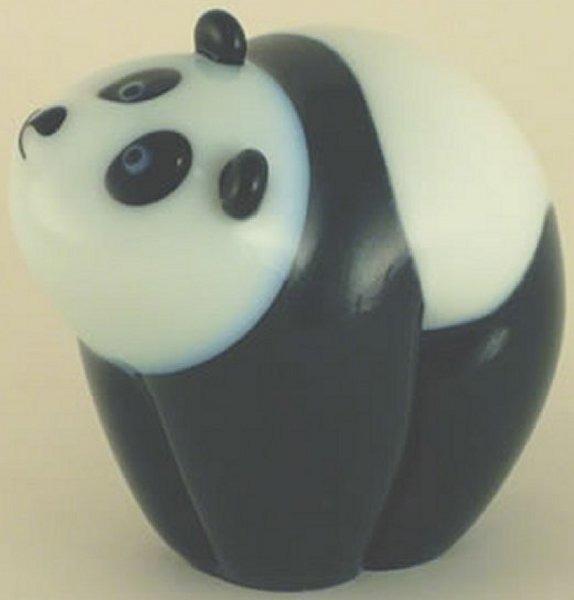 Orient and Flume 1022S Panda Bear Cub Figurine