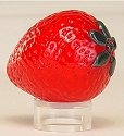Orient and Flume 1005 Strawberry Figurine