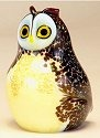 Orient and Flume 1050 Great Horned Owl Figurine