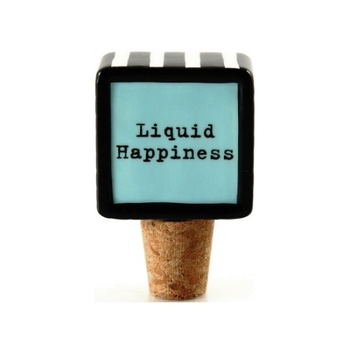 Special Sale 4020663 Our Name is Mud 4020663 Liquid Happiness Cork