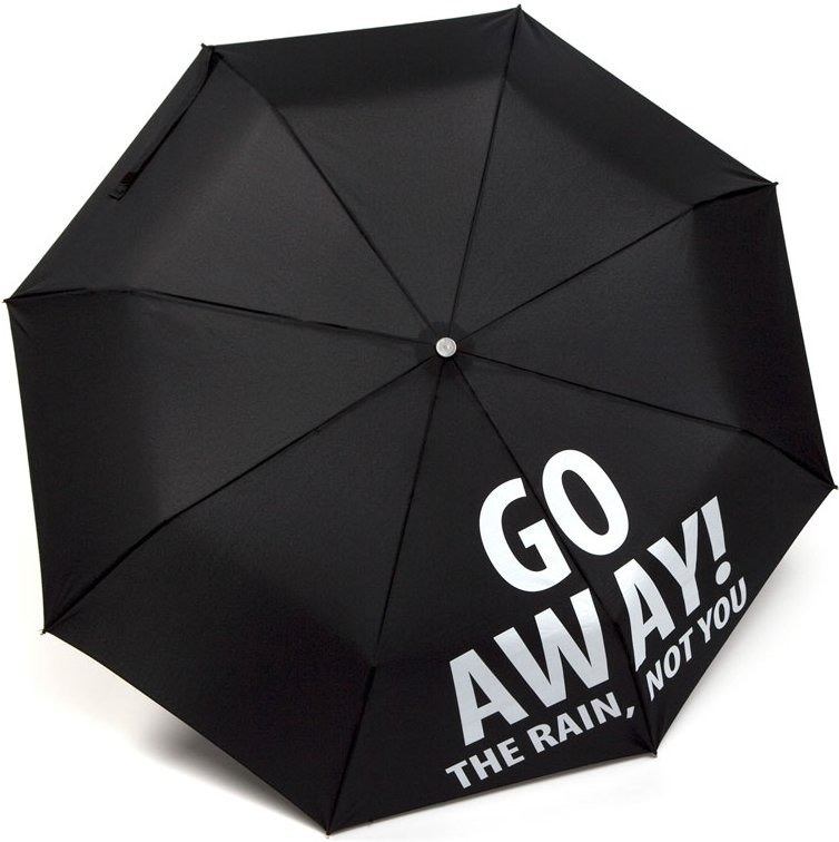 Special Sale 4035018 Our Name is Mud 4035018 Go Away Umbrella