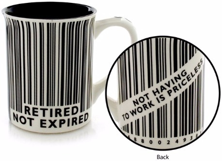 Our Name is Mud 4050719 Mug Retired Expired