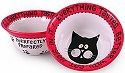 Our Name is Mud 16101 Cat Hair Bowl