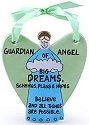 Our Name is Mud 23505 Guardian Angel Big Dreams