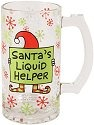 Our Name is Mud 4017779 Santa's Liquid Helper