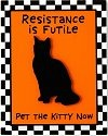 Our Name is Mud 4020615 Resistance Is Futile
