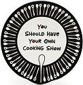 Our Name is Mud 4024403 Cooking Show Spoonrest