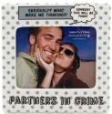 Our Name is Mud 4037159 Partners In Crime Photo Frame