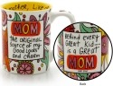 Our Name is Mud 4038316 Mom The Original Mug