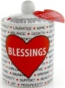 Our Name is Mud 4038367 Blessings Jar