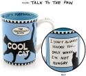 Our Name is Mud 4041711 Cool Cat Mug