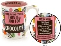 Our Name is Mud 4041735 Brownie Mug