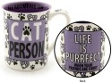 Special Sale 4044253 Our Name is Mud 4044253 Cat Person Mug