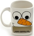 Our Name is Mud 4048749 Mug Snowman Dunk