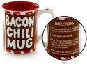Our Name is Mud 4048776 Mug Bacon Chili Micro