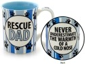 Our Name is Mud 4048783 Mug Rescue Dad