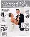 Our Name is Mud 4051278 Frame - Wedding Magazine