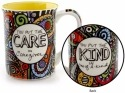 Our Name is Mud 4054451 Mug Cuppa Care