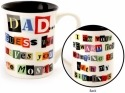 Our Name is Mud 4055469 Mug Guess Who Dad