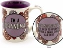 Our Name is Mud 4057536 Mug I'm Grandma