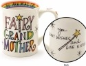 Our Name is Mud 4057538 Mug Fairy Grandmother