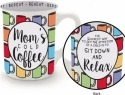 Our Name is Mud 4057547 Mug Mom Cold Coffee