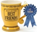 Our Name is Mud 6000067 Trophy Best Friend