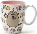 Our Name is Mud 6000275 Pusheen Mug Celebrate