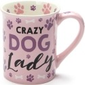 Special Sale 6001227 Our Name is Mud 6001227 Crazy Dog Lady