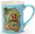 Our Name is Mud 6001321 Margaritaville Flip Flop Mug