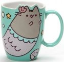 Our Name is Mud 6001895 Pusheen Mug Mermaid