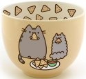 Our Name is Mud 6001939 Pusheen Bowl Chips