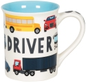Our Name Is Mud 6005998 Driver Mug