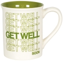 Our Name Is Mud 6006216 Get Well Mug