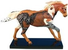 Trail of Painted Ponies 12223 Year of The Horse