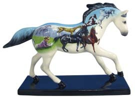 Trail of Painted Ponies 12299 Dream Horse Figurine