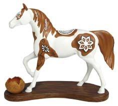 Trail of Painted Ponies 12300 Spirit of the Seasons