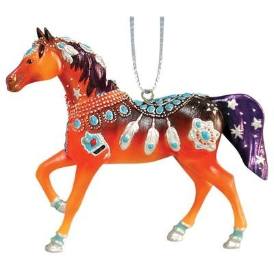 Trail of Painted Ponies 12417 Native Jewel