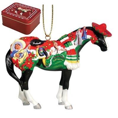 Trail of Painted Ponies 12422 Feliz Navidad