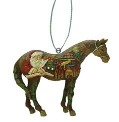 Trail of Painted Ponies 12426 Wooden Toy Horse