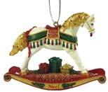 Trail of Painted Ponies 12445 Noel