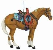 Trail of Painted Ponies 1531 Happy Trails