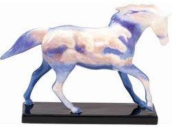 Trail of Painted Ponies 1594 Heavenly