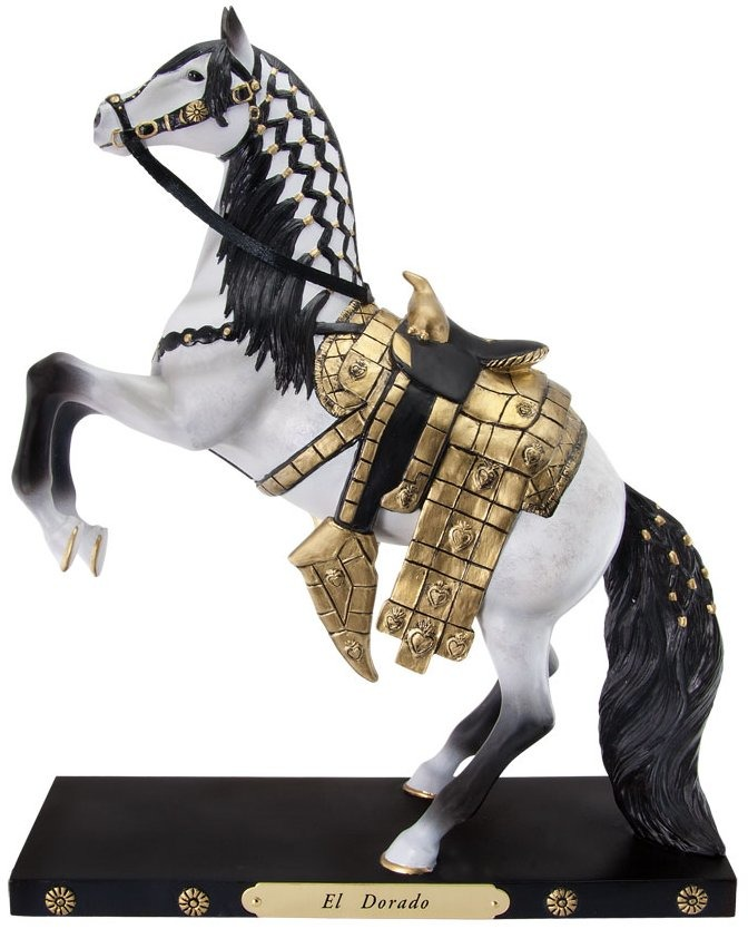 Trail of Painted Ponies 4030258 El Dorado
