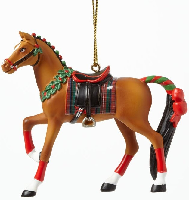 Trail of Painted Ponies 4040996 English Holiday