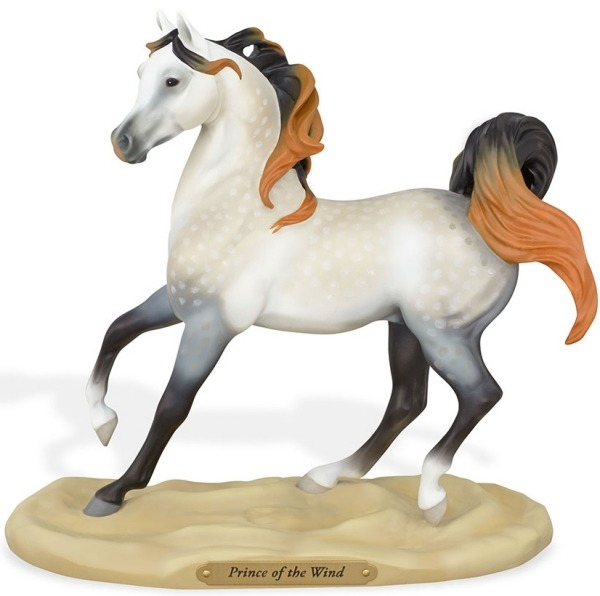 Trail of Painted Ponies 4046323 Prince of The W